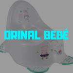 Orinal bebé