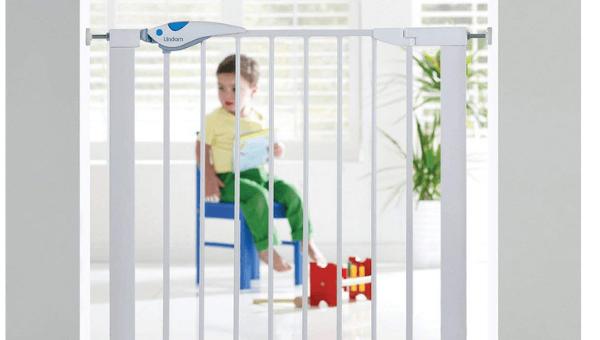 barreras de seguridad para escaleras