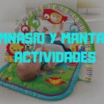 alfombra juegos bebe