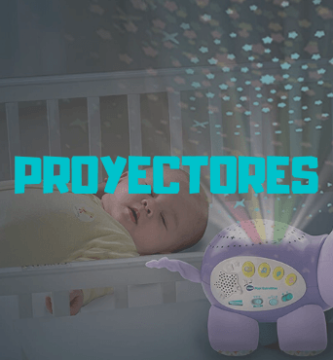 proyector luces bebe